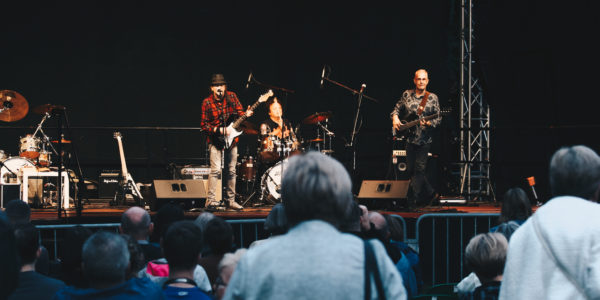 Keith Thompson Band-1