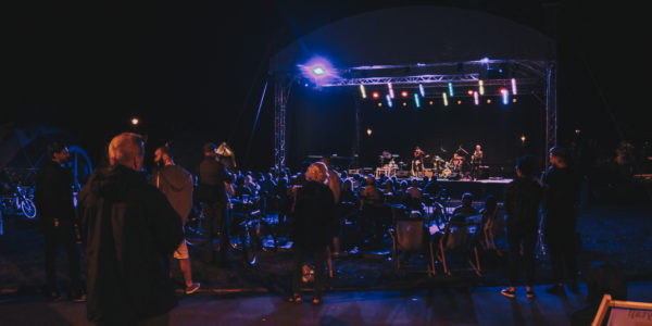 Noc Jazzu 2018