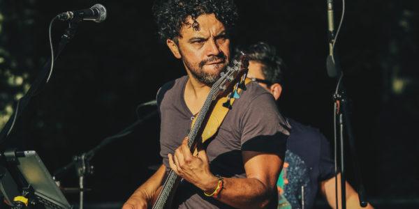 Potańcówka Latino-2